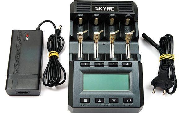 SkyRC MC3000 Feder Reparatur